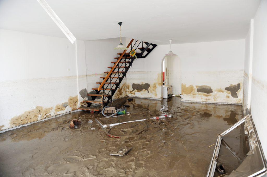 Interior-water-damage
