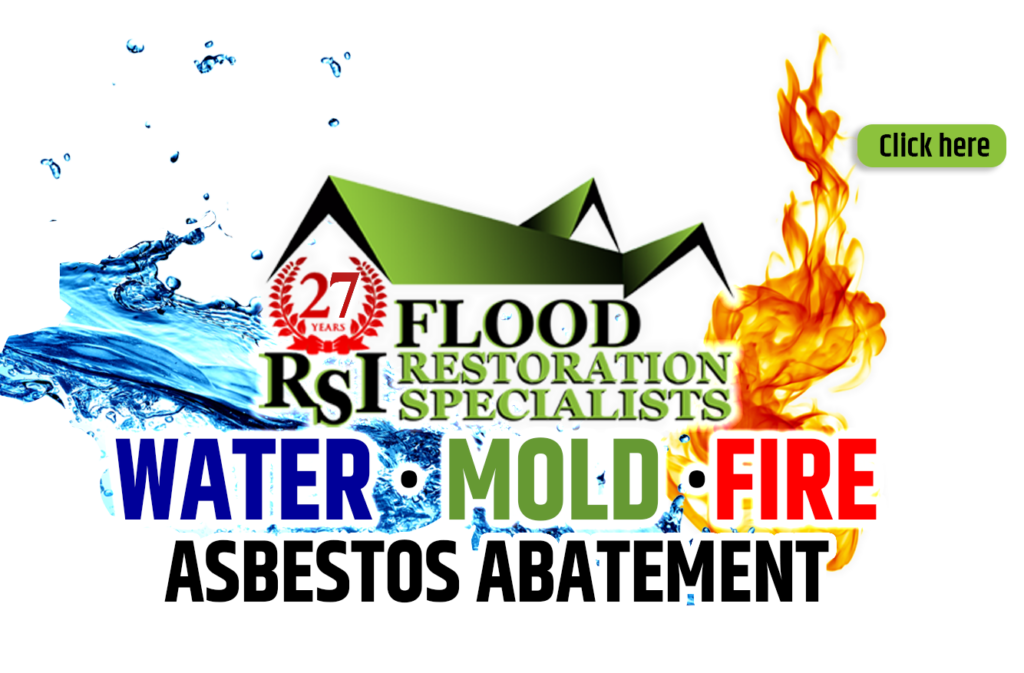 Flood Restoration Specialists